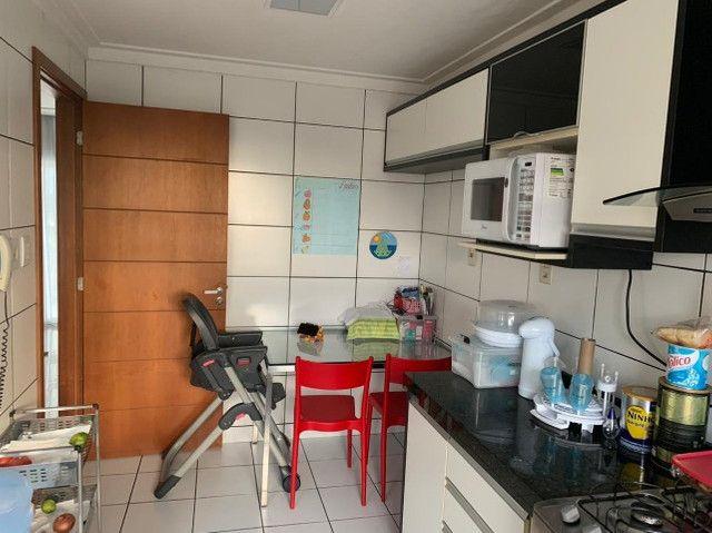 Vendo AP 3 suítes + gabinete + varanda gourmet no Marco.Ed. Madson Residence - Foto 7