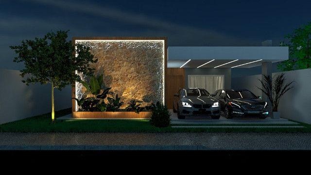 Casa Alto Padrão no Condomínio Ecos Paradise 190m2 - Foto 3