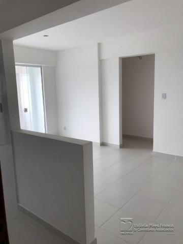 Apartamento à venda com 3 dormitórios em Saudade i, Castanhal cod:7038 - Foto 3