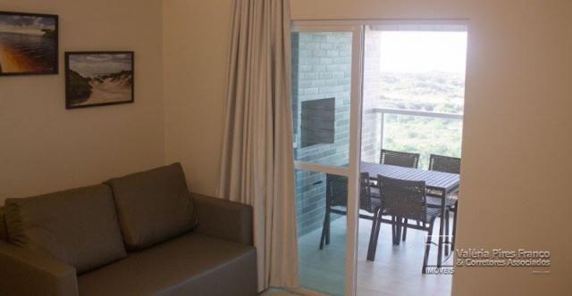 Apartamento à venda com 1 dormitórios em Atalaia, Salinópolis cod:6584 - Foto 4