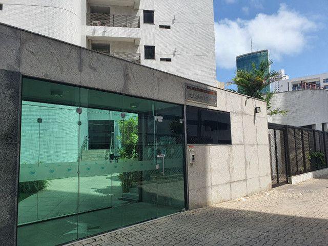 apartamento 2 quartos (EDF. BEACH CLASS CONSELHEIRO) maravilhosa  localização Boa Viagem - Foto 10