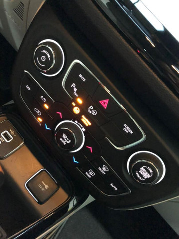Jeep compass limited top linha nova  - Foto 9
