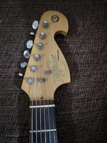 Guitarra Tagima special séries 735 - Foto 6