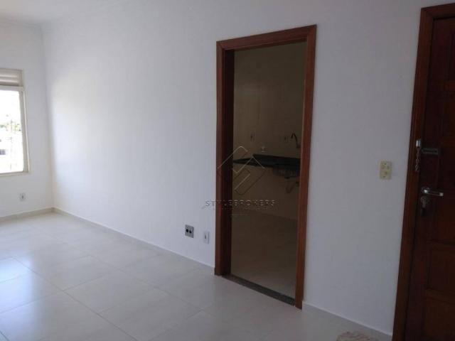 Apartamento no Edifício Juruena com 2 dormitórios à venda, 55 m² por R$ 145.000 - Araés -  - Foto 14