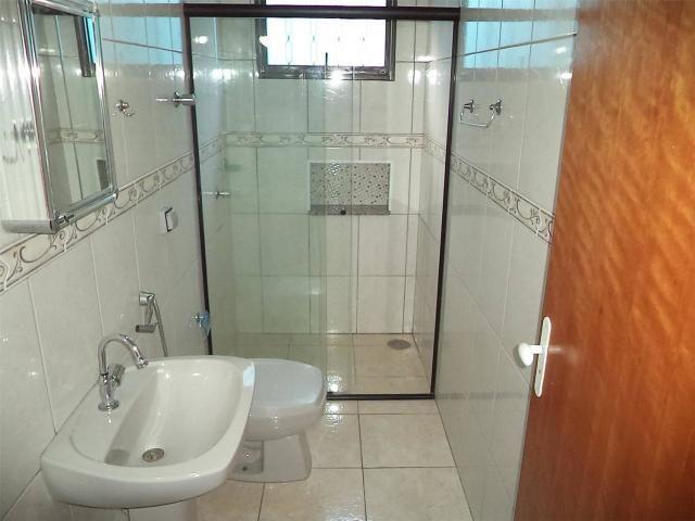 Casa com 3 dormitórios para alugar, 120 m² por R$ 1.500,00 - Jardim Macarenko - Sumaré/SP - Foto 5