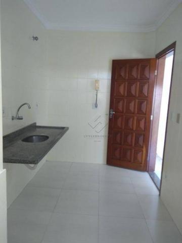 Apartamento no Edifício Juruena com 2 dormitórios à venda, 55 m² por R$ 145.000 - Araés -  - Foto 13