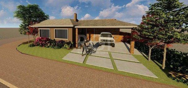 Casa à venda com 3 dormitórios em Alphaville, Porto alegre cod:LP1067 - Foto 2