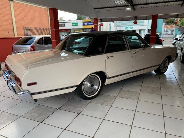 GALAXIE 1976/1976 4.8 LTD V8 16V GASOLINA 4P MANUAL - Foto 2