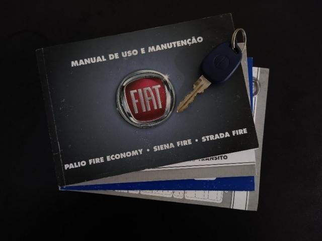Fiat Siena 1.0 FIRE FLEX 4P MANUAL - Foto 14