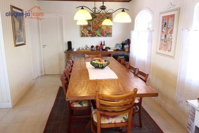 Casa mobiliada em condominio Fechado de Igarata - Foto 3