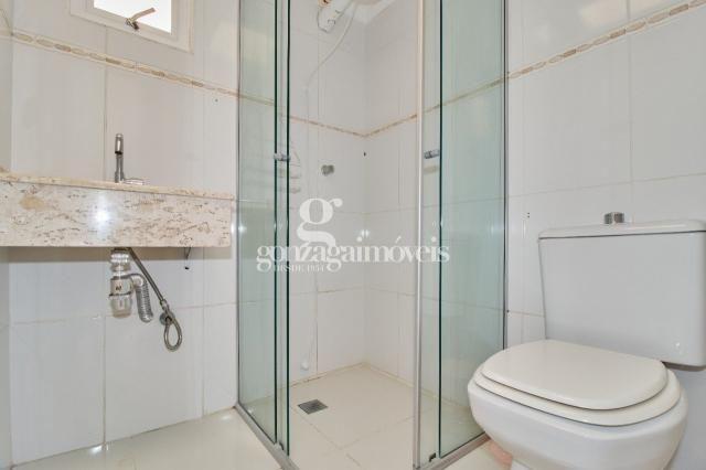 Apartamento para alugar com 2 dormitórios em Sao francisco, Curitiba cod:23109001 - Foto 12