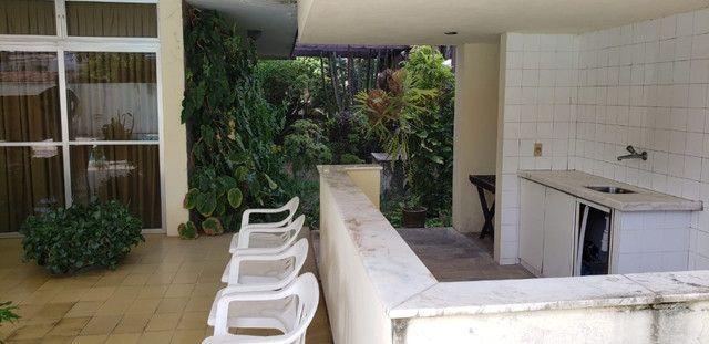 Casa em Piedade, b.mar 586 m², terr. 638 m², 2 pav. 5 qtos, ste, 200 m da praia - Foto 10