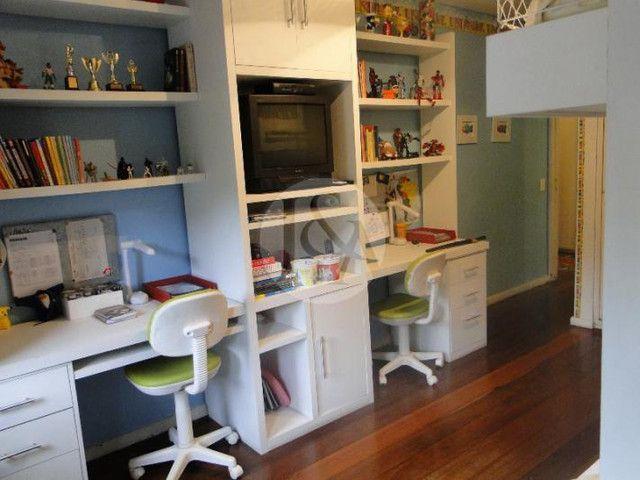 Casa à venda com 5 dormitórios em Gávea, Rio de janeiro cod:22652 - Foto 9