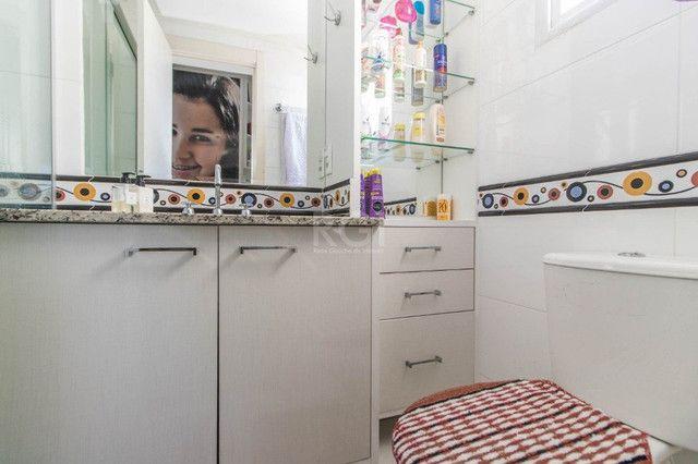 Apartamento à venda com 3 dormitórios em Vila ipiranga, Porto alegre cod:EL50874186 - Foto 13