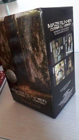 Box completo Maze Runner - Foto 3