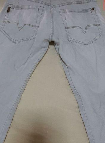 Calça de marca  - Foto 4