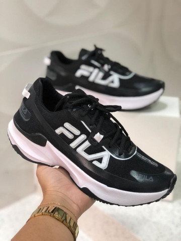 Sapatos Fila - Foto 2