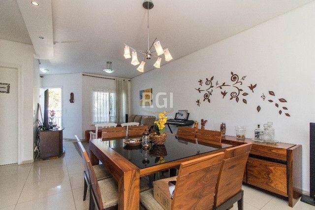 Casa à venda com 3 dormitórios em São sebastião, Porto alegre cod:EL50876848 - Foto 2