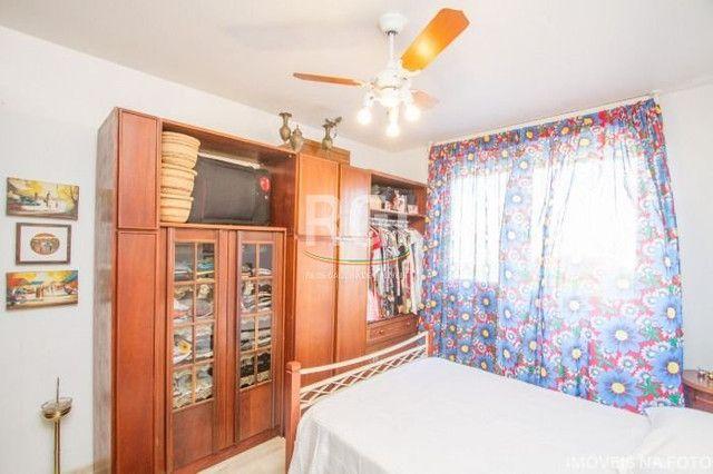 Apartamento à venda com 2 dormitórios em Cristo redentor, Porto alegre cod:EV3690 - Foto 9