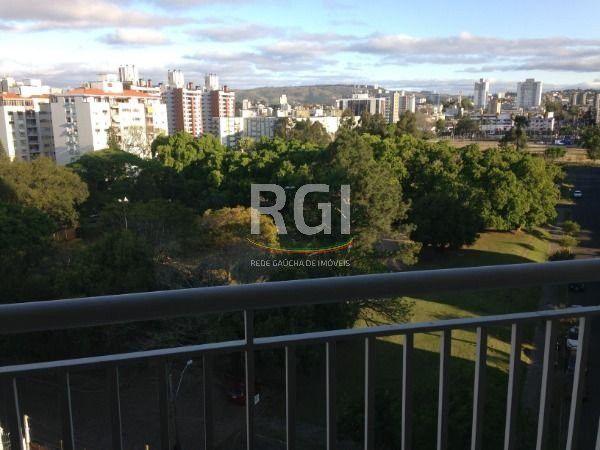 Apartamento à venda com 3 dormitórios em Jardim lindóia, Porto alegre cod:NK19206 - Foto 2