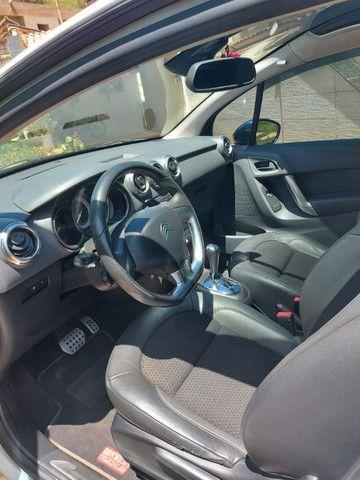 Citroen C3 Exclusive - 2014 Automático - Top de Linha - Foto 15