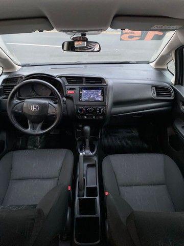 Honda Fit 1.4 LX CVT Automatico 2015 EXTRA !!! - Foto 11