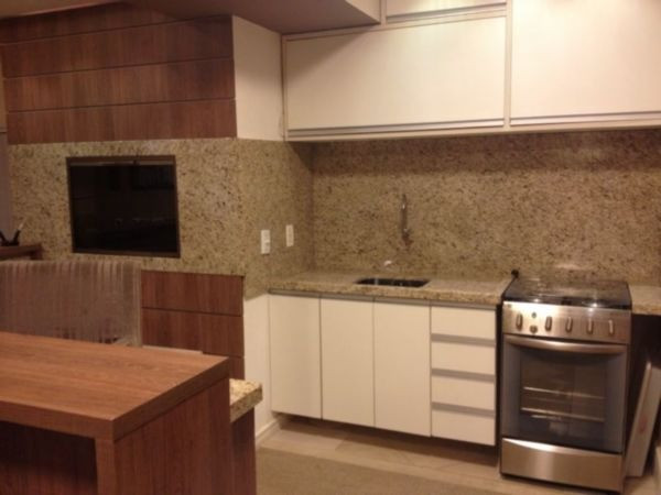 Apartamento à venda com 3 dormitórios em São sebastião, Porto alegre cod:SU35 - Foto 2
