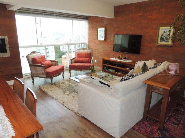 Apartamento à venda com 3 dormitórios em Jardim europa, Porto alegre cod:EX9765 - Foto 4