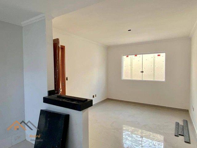 Apartamento com área privativa 2 quartos à venda, 45 m² por R$ 290.000 - Santa Mônica - Be - Foto 3