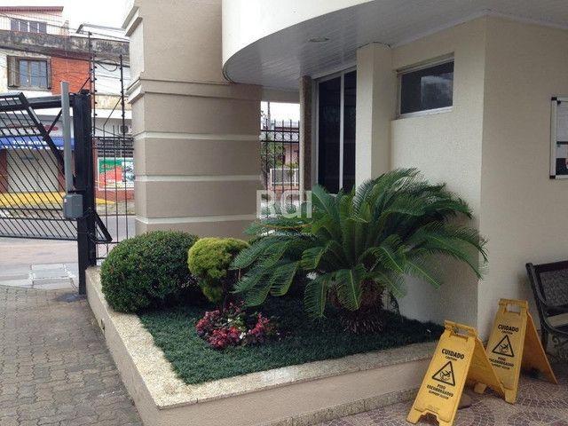 Apartamento à venda com 2 dormitórios em São sebastião, Porto alegre cod:LI50876785 - Foto 3