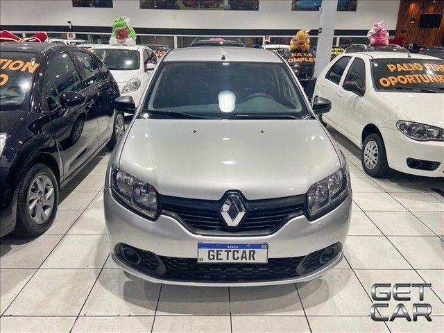 Renault Sandero 1.0 Authentique 16v