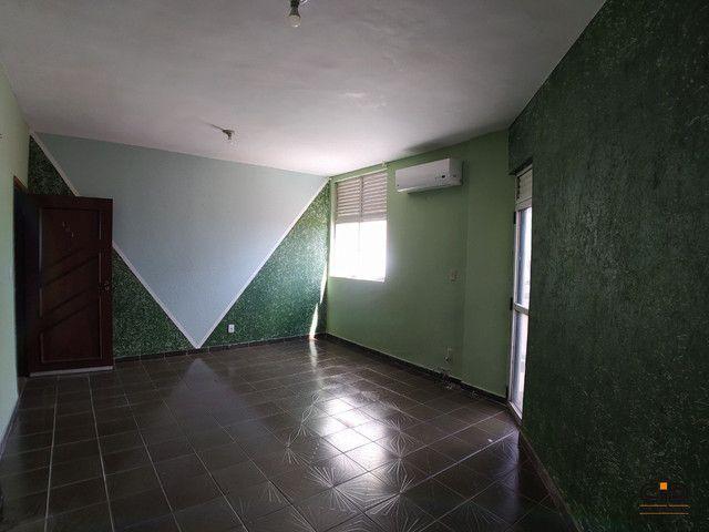 Apartamento para alugar com 3 dormitórios em Jardim petrópolis, Cuiabá cod:CID2541 - Foto 3