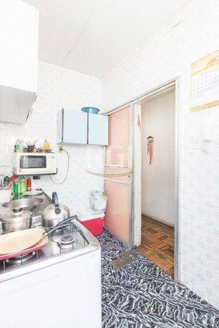 Apartamento à venda com 2 dormitórios em São sebastião, Porto alegre cod:EL50869406 - Foto 14