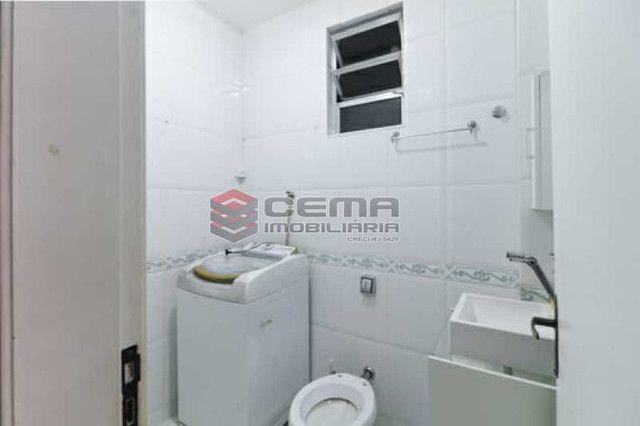 Kitchenette/conjugado à venda com 1 dormitórios em Flamengo, Rio de janeiro cod:LAKI10408 - Foto 12