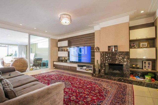 Casa à venda com 4 dormitórios em Vila jardim, Porto alegre cod:EL56354134 - Foto 4