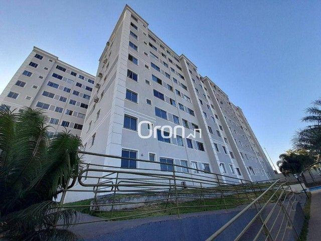 Apartamento com 2 dormitórios à venda, 50 m² por R$ 235.000,00 - Jardim da Luz - Goiânia/G - Foto 14