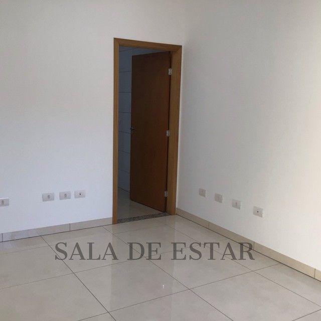 LINDÍSSIMA CASA, com ótima localização no bairro Santo Amaro. - Foto 3