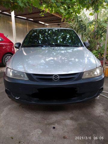 GM Celta 2004 A/C