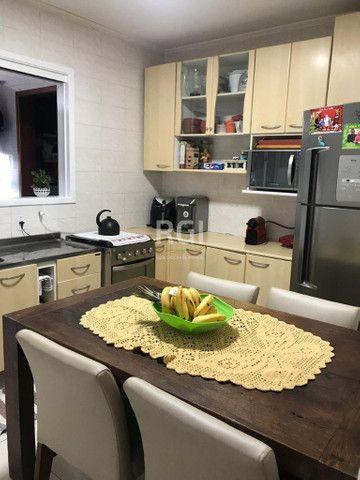 Apartamento à venda com 3 dormitórios em Jardim lindóia, Porto alegre cod:EL56355872 - Foto 8