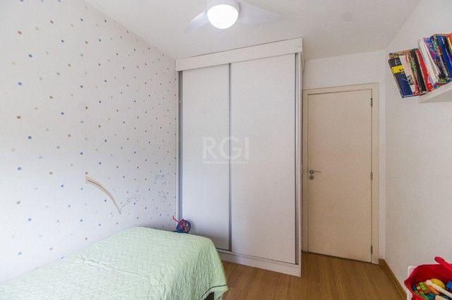 Apartamento à venda com 3 dormitórios em Vila ipiranga, Porto alegre cod:EL56357122 - Foto 11