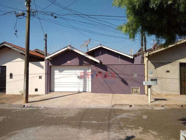 Casa com 3 dormitórios à venda, 99 m² por R$ 249.000,00 - Terra Rica - Piracicaba/SP - Foto 3