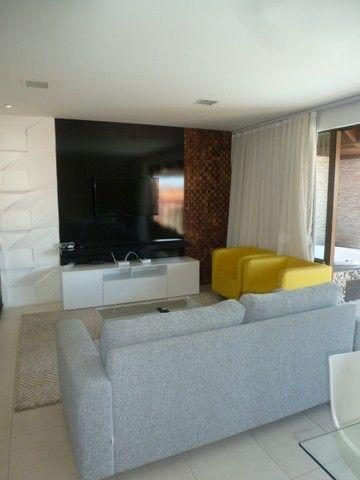 Vende-se excelente cobertura duplex no condomínio Mediterrané - Foto 7