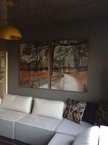 Apartamento à venda com 2 dormitórios em Petrópolis, Porto alegre cod:FE5916 - Foto 7