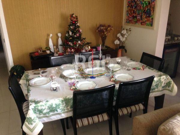 Apartamento à venda com 3 dormitórios em Jardim lindóia, Porto alegre cod:NK19206 - Foto 6