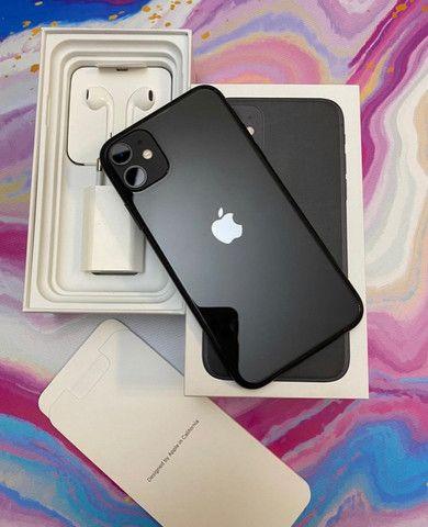 iPhones de Vitrine - 3 meses de garantia  - Foto 2