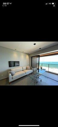 Belíssimo studio a beira mar de Maceió  - Foto 14