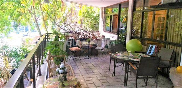 Apartamento à venda com 3 dormitórios em Barra da tijuca, Rio de janeiro cod:BI8609 - Foto 4