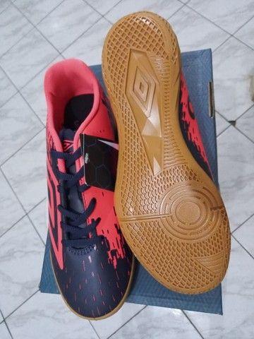 Futsal Umbro Tam 39 e 40