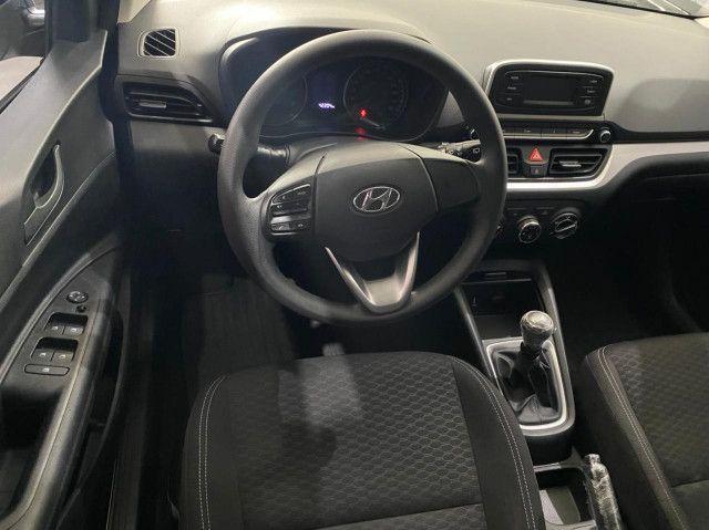 Hyundai HB20 1.0 Vision (Flex) - Foto 13