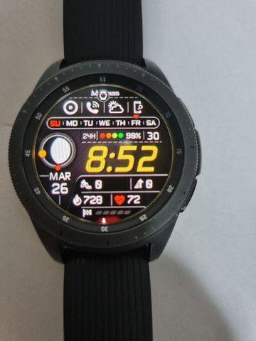Samsung Galaxy Watch Bt 42mm - Foto 5